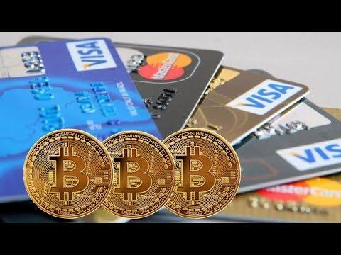 A Nova Forma Mais Fácil De Comprar BITCOIN Na BINANCE Com Cartão De Crédito E Débito VEJA !!!