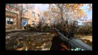 CryEngine 3 sdk THE LOST TOWN.mp4