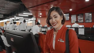AirAsia | International Cabin Crew Day 2019
