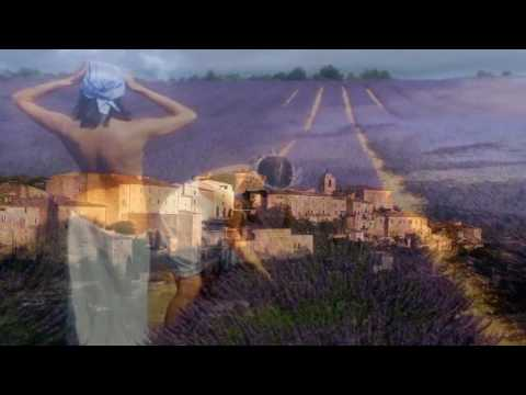 Provence France - Librarsi New Age Music by Singer Marcomé