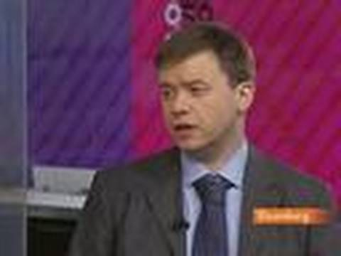 Fitch's Colquhoun Sees Indian Inflation Easing by 2011: Video