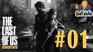 The Last of Us Remastered - Gameplay ITA - Ps4 1080p - Walkthrough #01 L