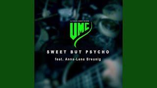 Sweet but Psycho (Metal Version)