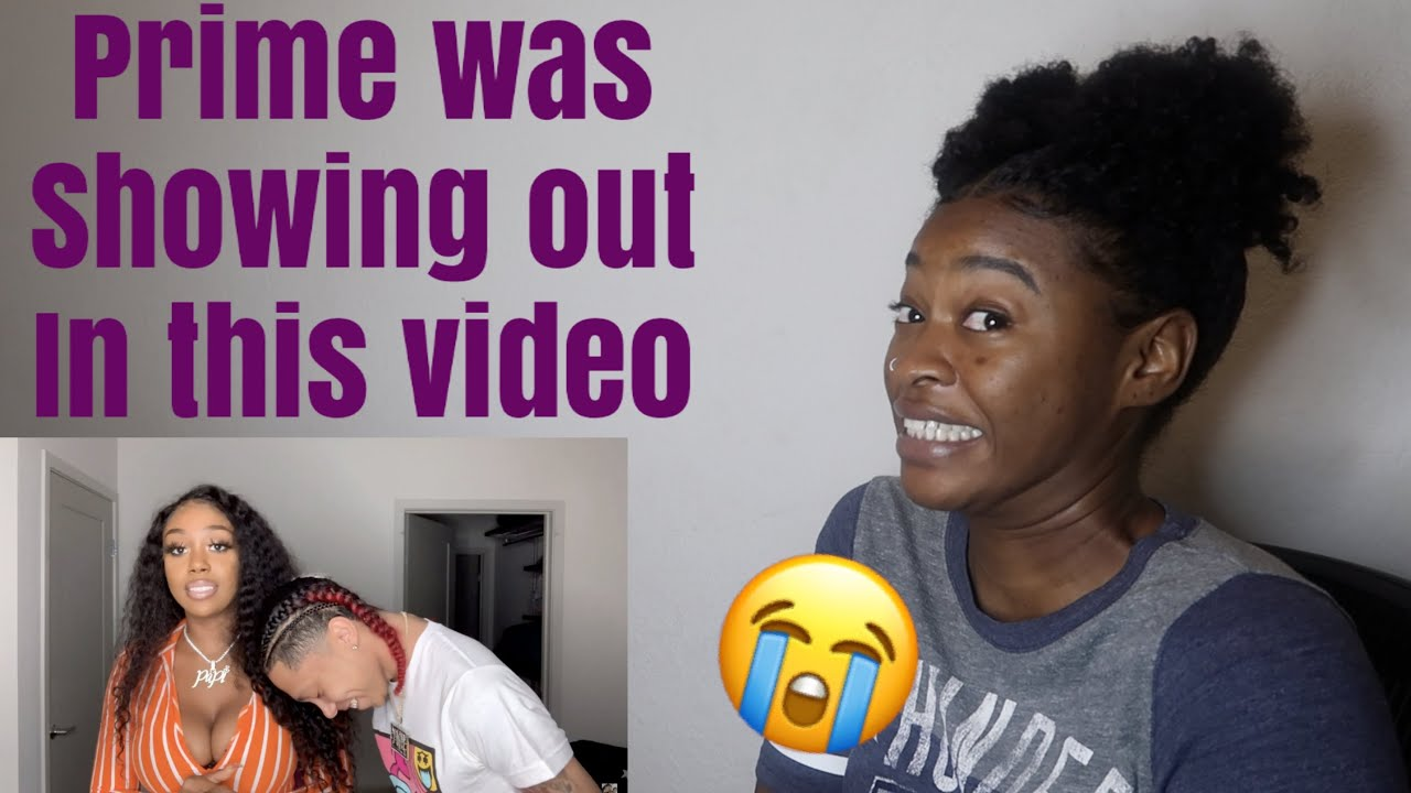 Its KiannaJay   DOES MY NEW BOYFRIEND KNOW ME BETTER THAN MY EX? ( BF TAG )    Reaction