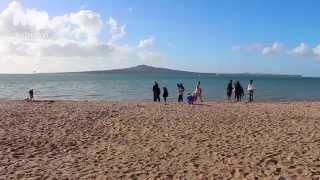 Mission Bay Beach