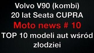 Moto news # 10