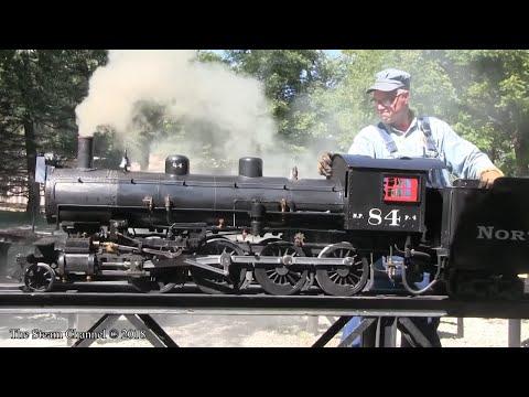 ILS Live Steam: Train Collectors Association
