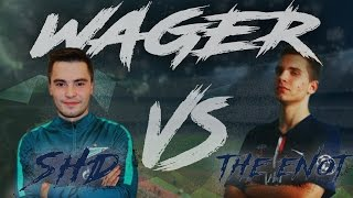 WAGER | SHD VS The Enot🔥