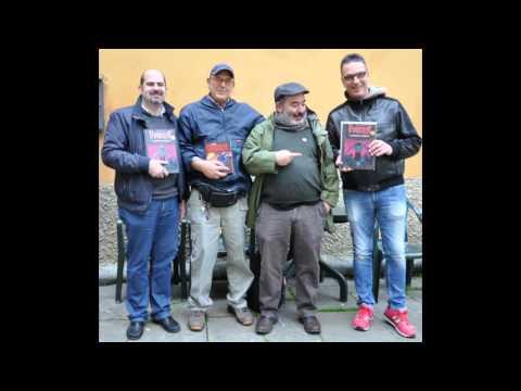 Disegnatori In Cammino Alta Val Taro Ristorante Al Fondo 10 10 2015
