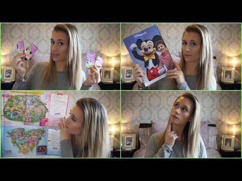 Hints & Tips For Disneyland Paris | Serena Christina
