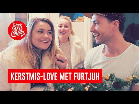 #28 Kerstwensen bezorgen bij Furtjuh & Manon Tilstra - FrisChicks
