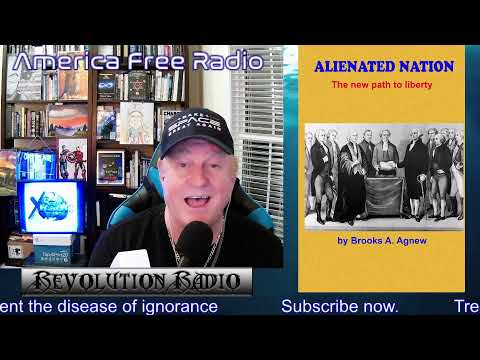 Woke is Broke: The end of the sports market. America Free Radio with Brooks Agnew 7 Feb, 2020