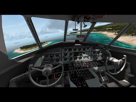 Top 10 Best Flight Simulator Android/iOS Games!!! [AndroGaming]