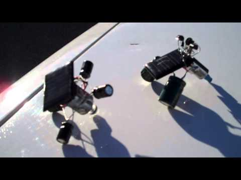 Symet BEAM Robots