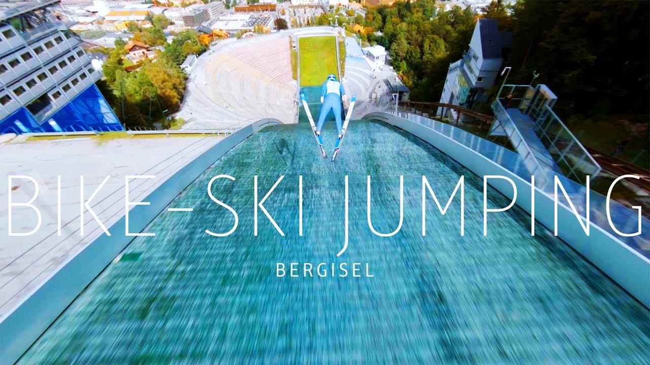 Download Epic Innsbruck 19-05: Bike - Ski Jumping at Bergisel