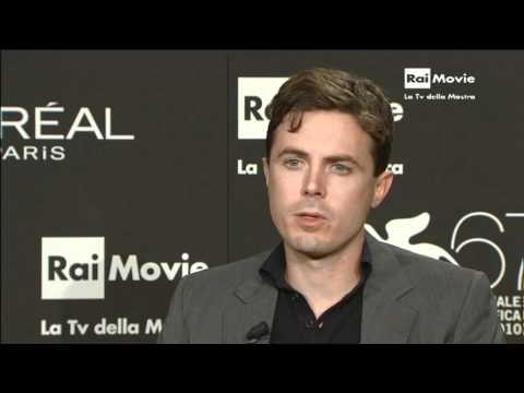 67th Venice Film Festival - Casey Affleck