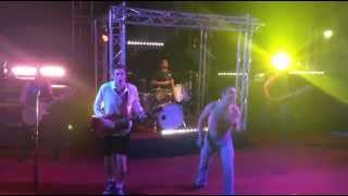 Black Jack - AC/DC Tribute Band France