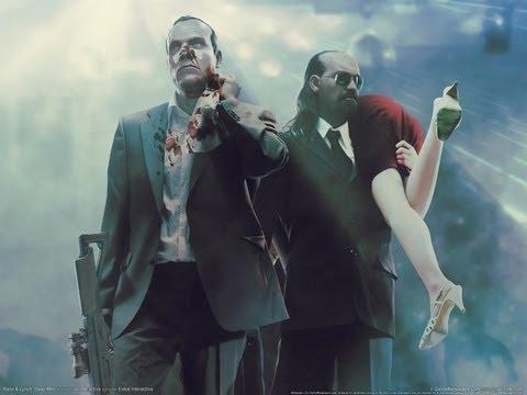 Como Baixar e instalar Kane And Lynch Dead men Via torrent( PC )