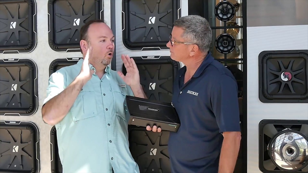 Kip and Dave Talk All About JY Power's