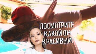 Азазин показал лицо о_О (не ЛОЖЬ)