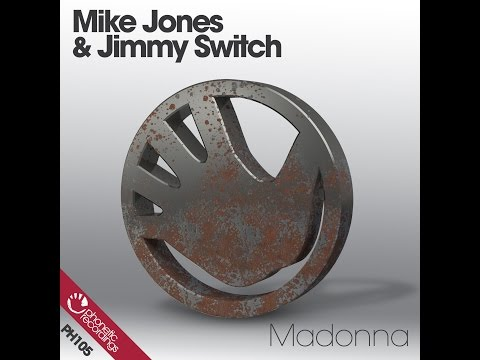 Mike Jones & Jimmy Switch - The First Time (Original Mix) mp3