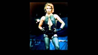 The Rocky Horror Show Original London Cast- Sweet Transvestite