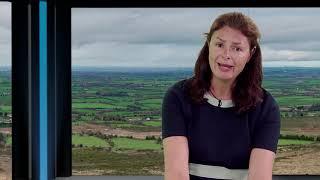 NDC CEO Zoe Kavanagh on Irish dairy