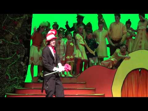 How Lucky You Are - Seussical