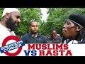 watch he video of Raspect vs Muslim Husain | Ethiopia Civilised Arabs | Speakers Corner