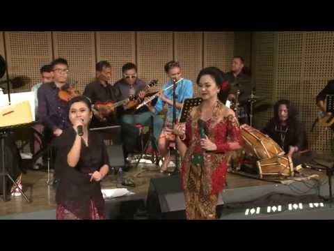 Gethuk - Sundari Soekotjo Feat. Lantun Orchestra & Otti Jamalus Band / #KEDJORA2015