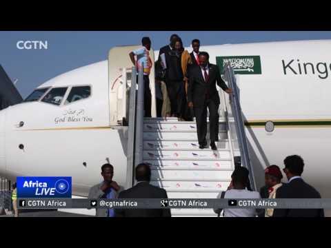 Somalia president to attend Arab-Islamic Summit in Saudi Arabia