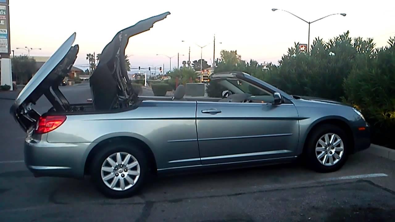 Maxresdefault on 2010 Chrysler Sebring