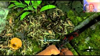 Rock Monkey and Water Pits - RedSpades Live!
