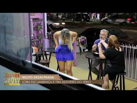 Sexy Girls Best Pranks #38 (Hot Brazilian Girl 18+)