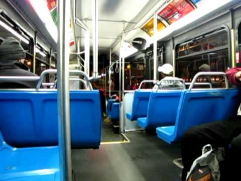 Massachusetts Bay Transportation Authority 2003 NABI 40LFW CNG #2014