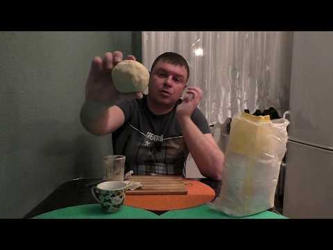 Как сделать тесто для рыбалки на плотву