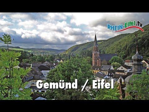 Gemünd   Eifel   Rhein-Eifel.TV
