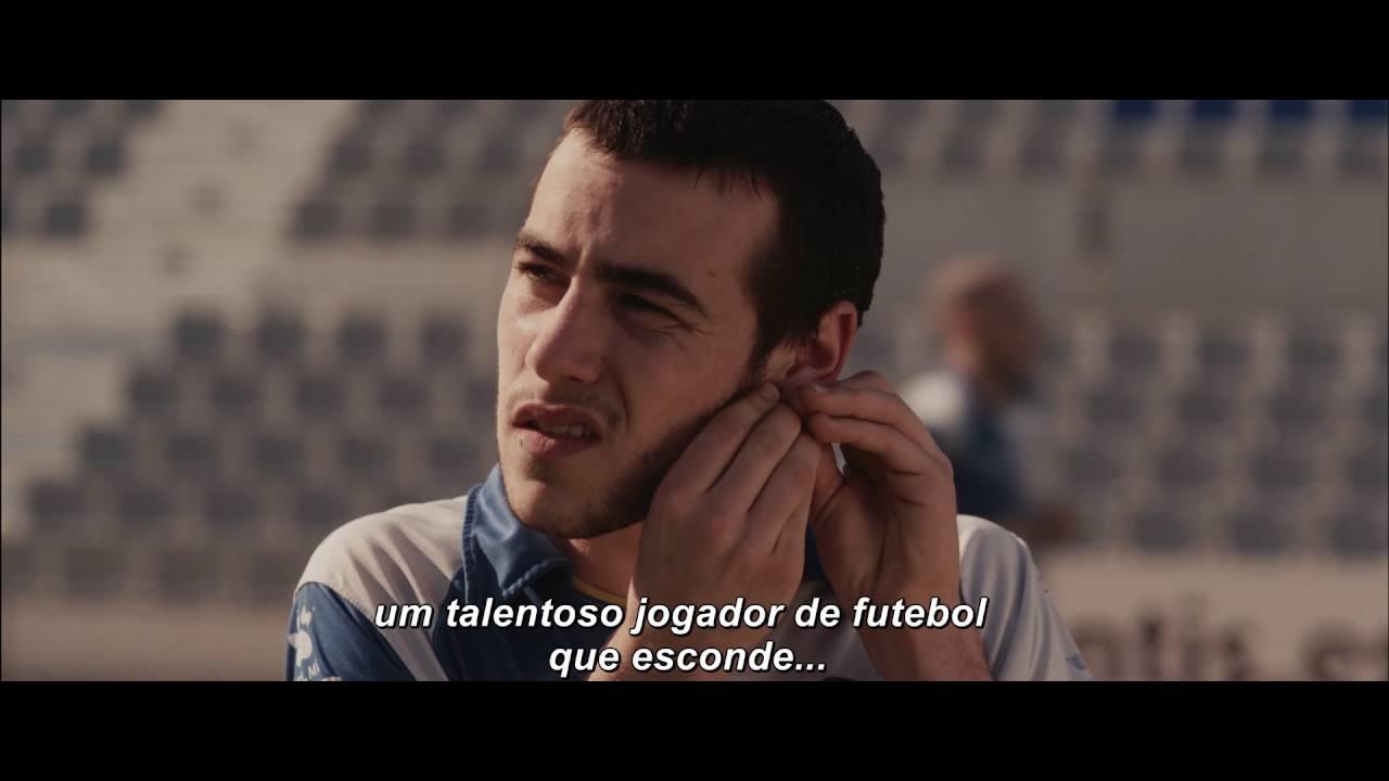 Noite de Verão em Barcelona - Trailer legendado
