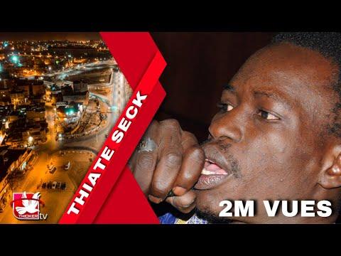 Thiate Seck  - Wouyay Wouyay - Nouvelle Live qui fait le Buzz Au Sénégal