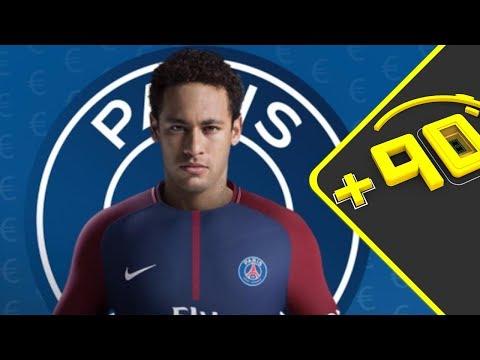 Reunião de emergência no PSG! Marcelo Bechler traz novidades da ida de Neymar ao clube francês