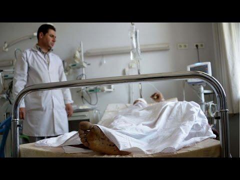 At least 140 Afghan soldiers killed by Taliban gunmen at Mazar-i-Sharif military base