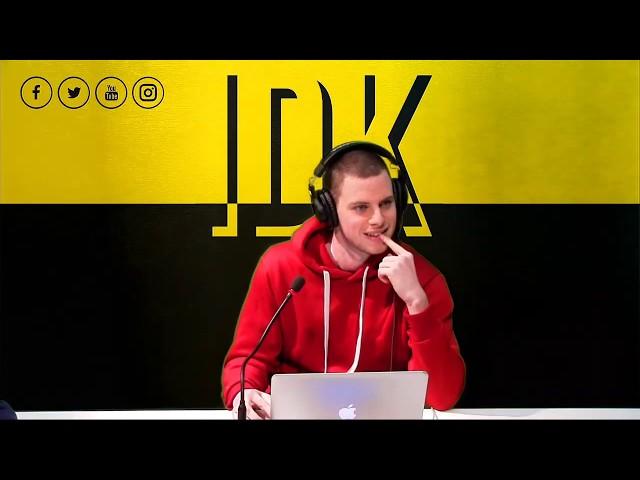 IDK - In Da Klub en direct! #4 (13/02/19)