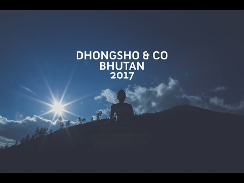 The Best Country in the World – Bhutan