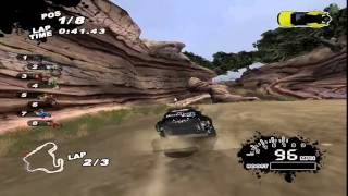 Baja 1000 - PC game
