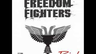 Freedom Fighters - Little Phatty