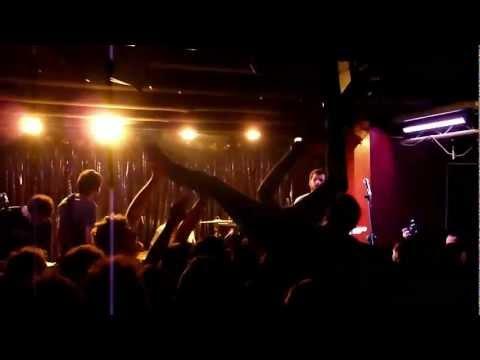 Fine Before You Came - Capire Settembre - Live @ Spazio 211, Torino 16.03.2012