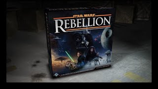 Star Wars™ Rebellion: Game Overview