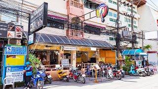 Summer Breeze Hotel Review 4K Patong Phuket Thailand