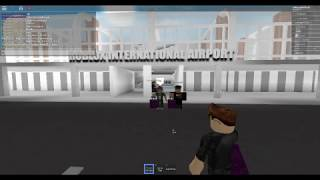 Roblox international airport | roblox | with ice