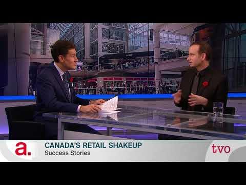 Canada's Retail Shakeup